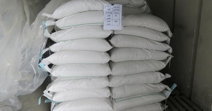 توزیع بیش از 251 هزار کیلوگرم بذر شلتوک برنج در مازندران