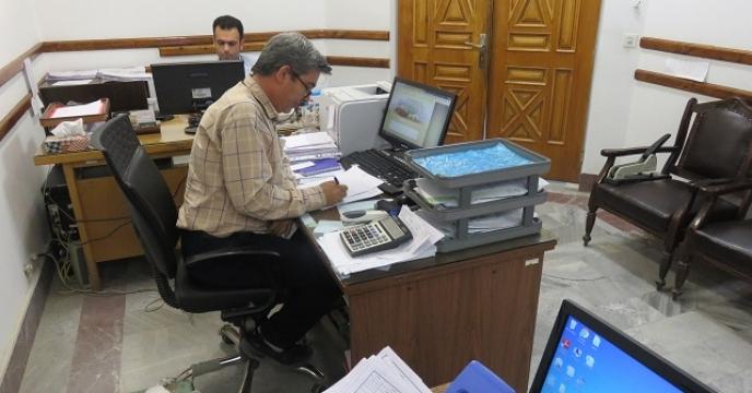 اولویت پرداخت کارمزد کارگزاران در مازندران