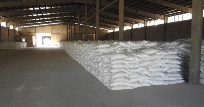 تامین مکفی انواع کودهای کشاورزی بر اساس سهمیه در البرز