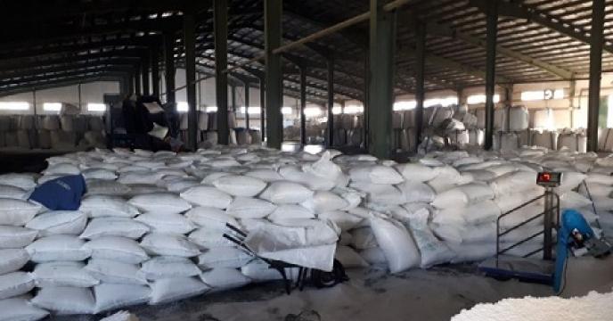خرید بیش از 3هزار تن کود در  استان مازندران