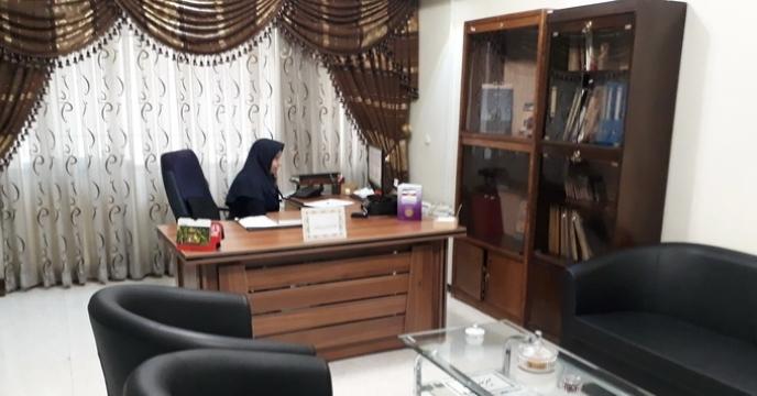نماینده سازمان اداری و استخدامی کشور از میز خدمت شرکت بازدید خواهد نمود