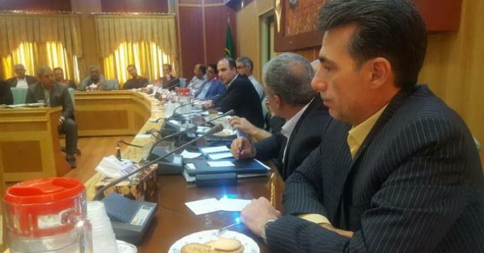 بررسی وضعیت کشت کلزا در استان مرکزی