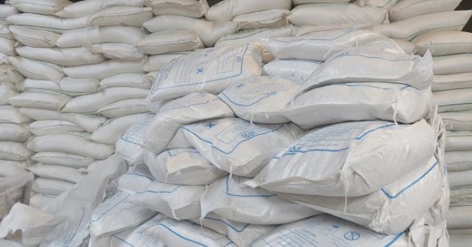 تامین وتوزیع 2772 تن کود کشاورزی در فریدونکنار