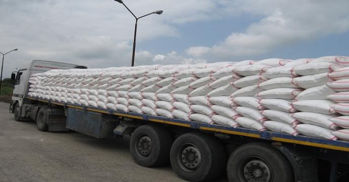 تأمین کود برای افزایش 700 هکتاری مزارع برنج در جویبار