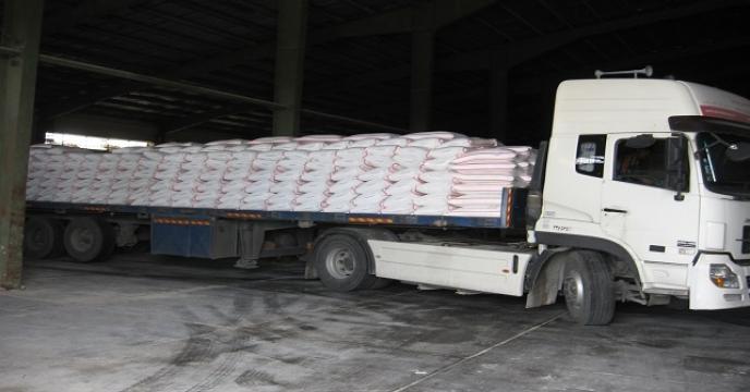 توزیع 350 تن کود اوره در جویبار
