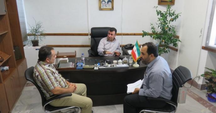 60 مورد ملاقات حضوری با کارگزاران در مازندران