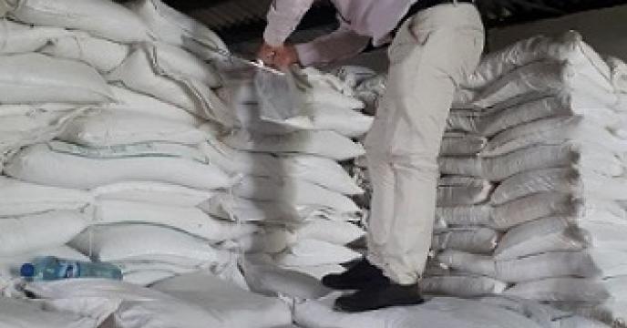 13 مورد نمونه برداری کود در استان مازندران