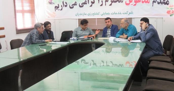 برگزاری 8 مناقصه در استان مازندران