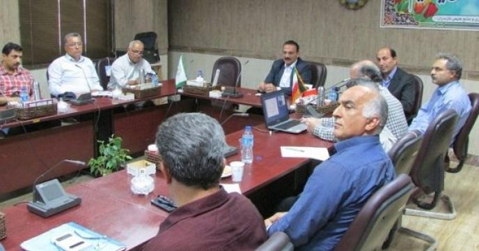 روز مزرعه ملی ترویج و توسعه کشاورزی ارگانیک در  استان مازندران