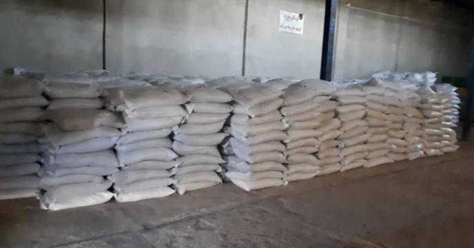 پایش و نظارت بر توزیع کود شیمیایی در استان قزوین
