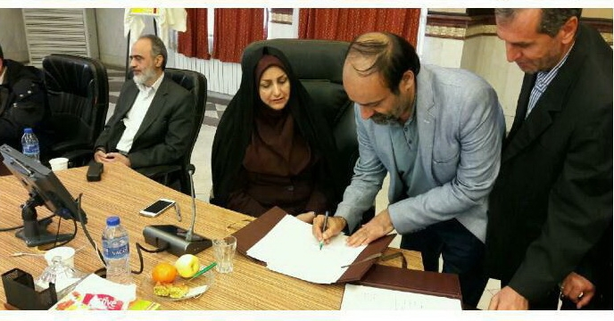 برگزاری مراسم هفته پژوهش در استان قزوین