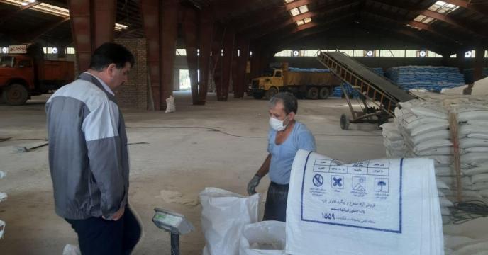 کود محصولات پائیزه به  اندازه نیاز کشاورزان گلستانی تامین شده است