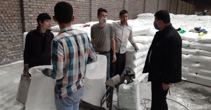 تامین بیش از31 هزارتن کود شیمیایی در  گلستان