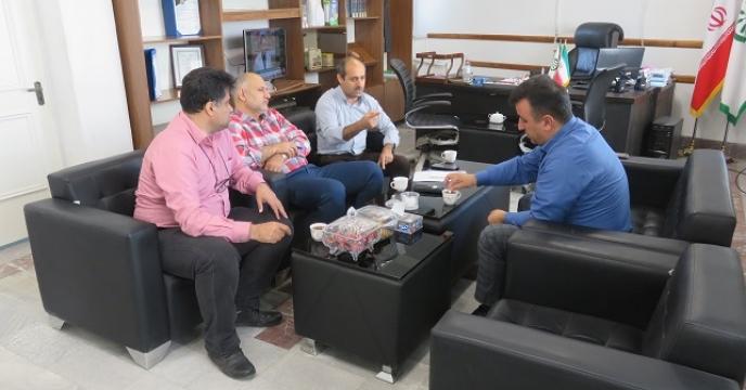 رعایت دقیق ورود و خروج کارکنان در استان مازندران