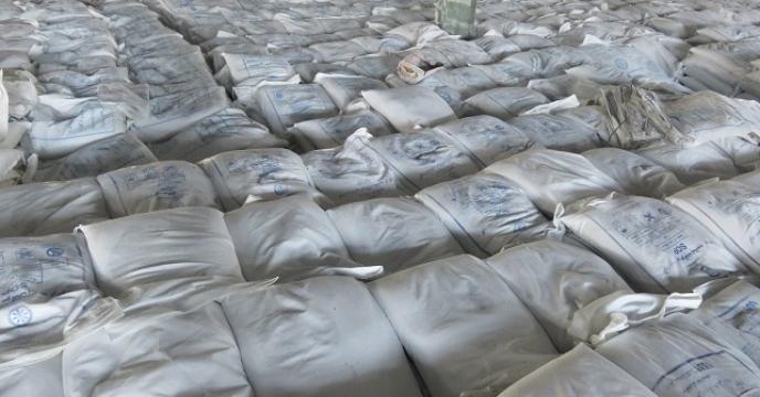 توزیع 45 تن کود سولفات پتاسیم دی ماه در بهشهر
