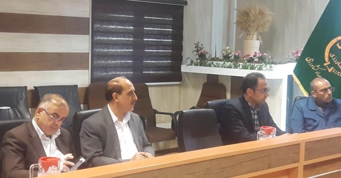 کسب رتبه برتر توسط سازمان جهاد کشاورزی استان البرز در جشنواره شهید رجایی سال ۹۷