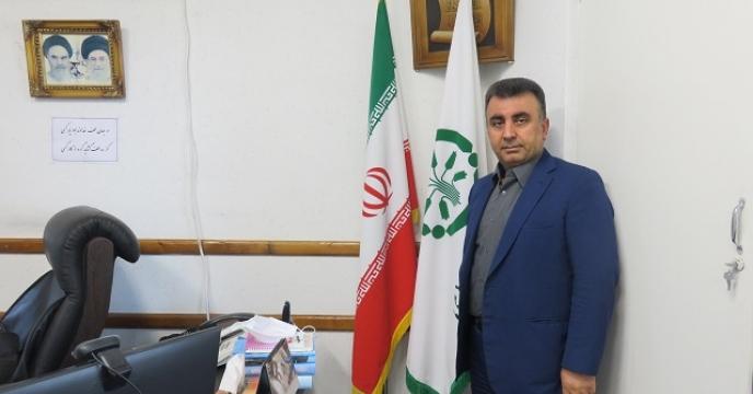 توزیع 622 تن کود اوره از طریق تعاونی روستایی در نور