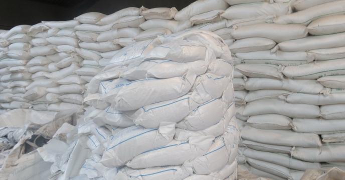 تحویل 1300تن کود دی آمونیوم فسفات در مازندران
