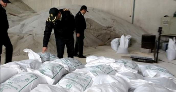 برخورد قاطع با توزیع کنندگان کود تقلبی در استان مازندران