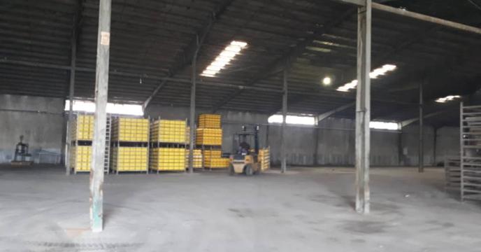 تحویل پارت 9 روغن ولک تولیدی به انبار تولید مجتمع شیمیائی آبیک