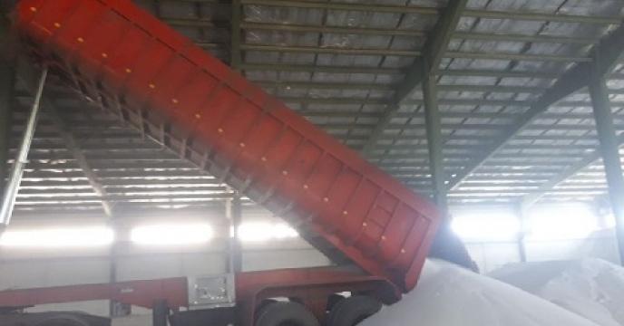تامین کود برای تولید 30000 تن گیلاس در  مازندران