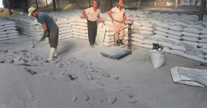 تامین کود برای 30 هزار هکتار مزارع کشت رتون و مجدد برنج در بابل