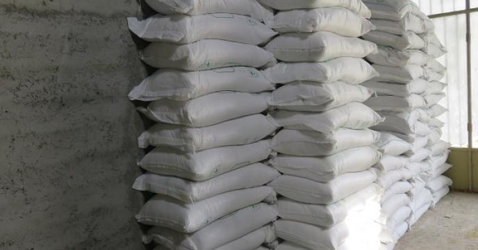 تأمین  کود برای 214 هزار و 326 هکتار برای کشت اول برنج مازندران