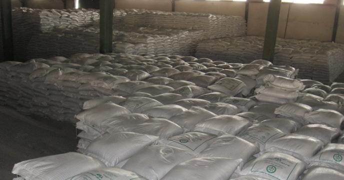 توزیع 900 تن کود کشاورزی از طریق تعاونی روستایی در بابلسر