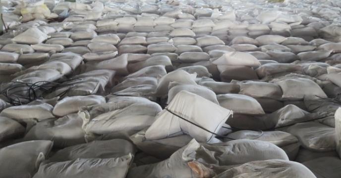 توزیع 377 تن کود توسط بخش خصوصی در نکاء مازندران