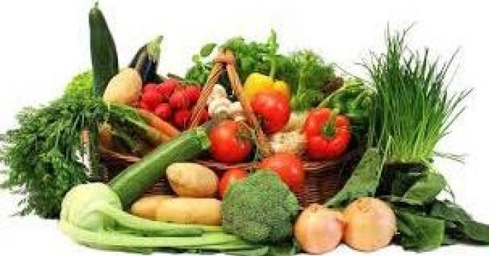 تولید 21 هزار تن سبزی و صیفی در قائم شهر استان مازندران