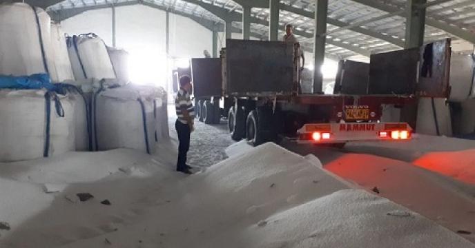 تامین کود برای کشت برنج در 45 هزار هکتار از شالیزارهای بابل