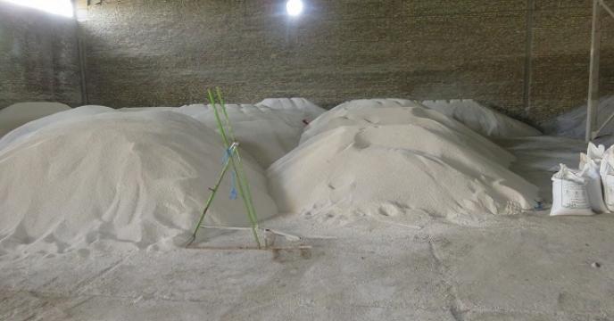 تامین کود کشاورزی برای محصولات علوفه ای مازندران