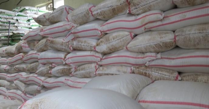 توزیع 591 تن کود اوره از طریق تعاونی تولید آمل