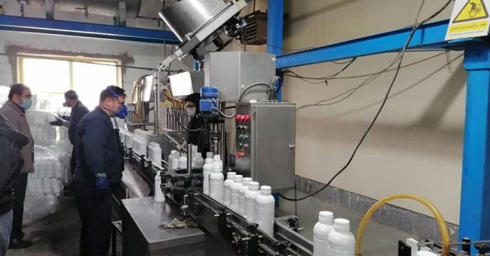 ایجاد واحدهای تولیدی کشاورزی زودبازده در البرز