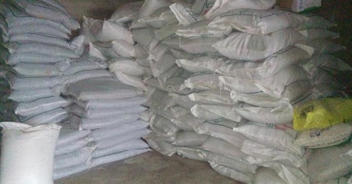 تامین و توزیع 3091 تن کود کشاورزی در بابلسر  استان مازندران