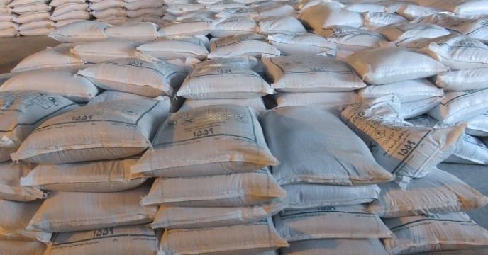 تامین و توزیع 8400 تن انواع کود کشاورزی در  استان مازندران