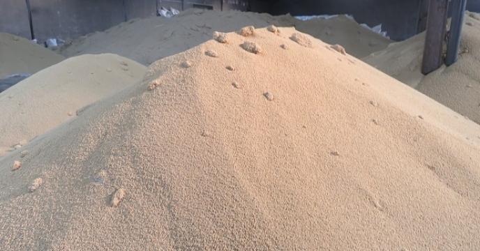 تامین و توزیع 45 تن کود پتاس در محمودآباد استان مازندران