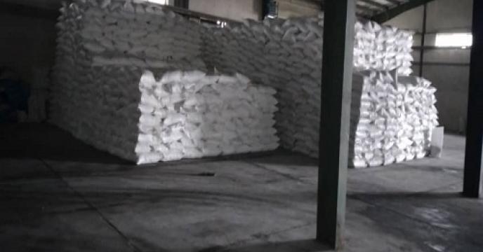 تامین و توزیع 4062 تن کود از محل انبارهای سازمانی مازندران