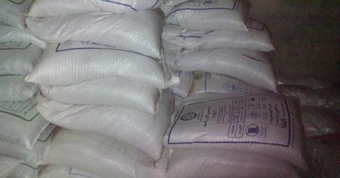 تامین و توزیع 65 تن کود پتاس در فریدونکنار استان مازندران