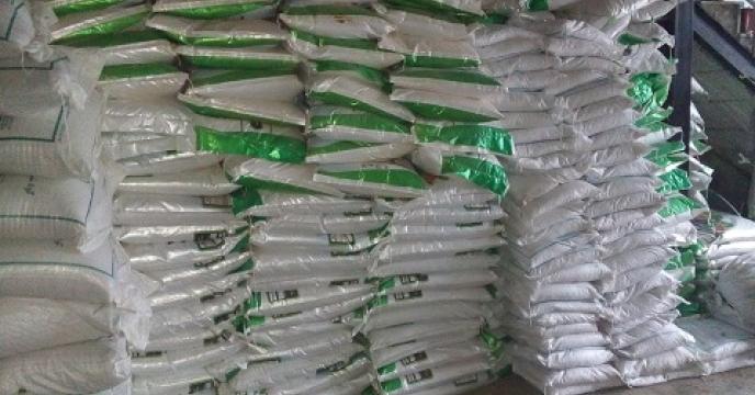 تامین و توزیع 50 تن کود کشاورزی در عباس آباد مازندران