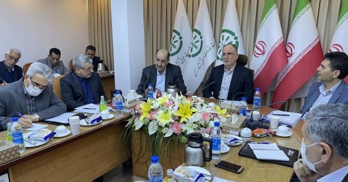 ارسال کود به شهرستان کازرون استان فارس