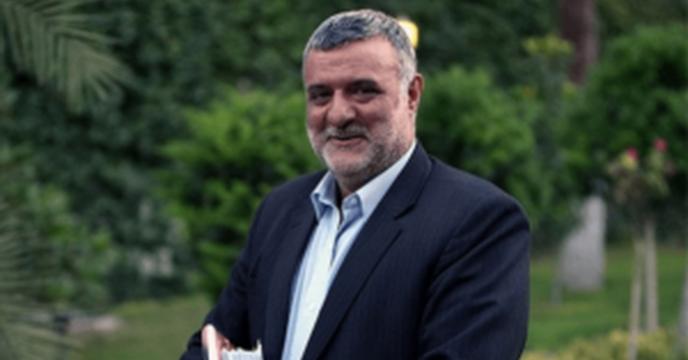 سفر وزیر محترم جهاد کشاورزی به استان سمنان