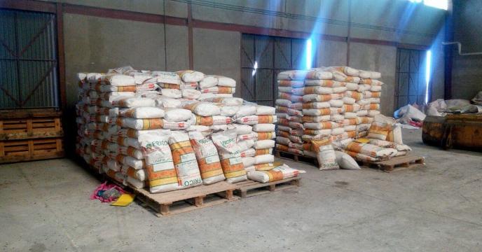 مدیر شرکت خدمات حمایتی کشاورزی استان گلستان از توزیع بذر آفتابگر دان  خبر داد