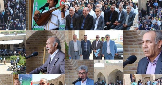 نخستین جشنواره زردآلوی شهرستان مرند قطب تولید این محصول در آذربایجان شرقی