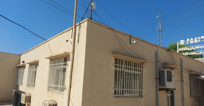 تجهیز ساختمان و محوطه اداری شرکت به دوربین های مدار بسته