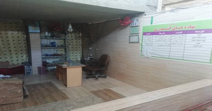 بازرسی و ساماندهی کارگزاران تحت پوشش شرکت خدمات حمایتی کشاورزی استان فارس