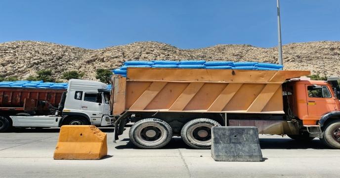 گزارش کود توزیعی شهرستان بیضاء از ابتدای سال جاری تا پایان اردیبهشت ماه 1400
