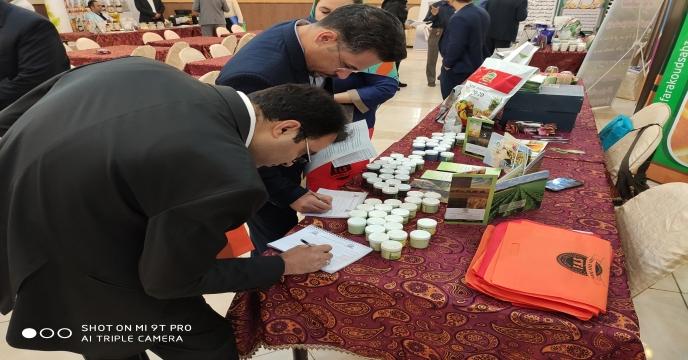برگزاری همایش آموزش ترویجی و معرفی سبد کالایی شرکت خدمات حمایتی در استان یـــزد