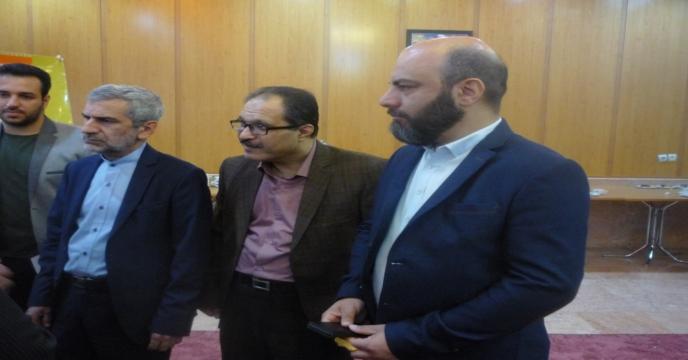 رضایت حداکثری مدعوین همایش آموزشی ترویجی استان فارس