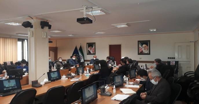 سمینار تحقق شعار« تولید ، پشتیبانی ، مانع زدایی ها » در وزارت جهاد کشاورزی